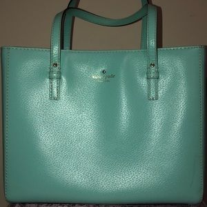 Kate Spade Tote with Dust Bag